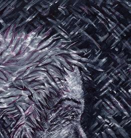 Gray Jones 'UnBecoming 05' 11x14 Print