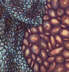 Gray Jones 'UnBecoming 06' 11x14 Print