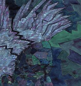Gray Jones 'UnBecoming 07' 11x14 Print