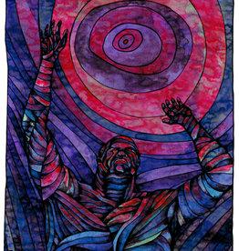 Gray Jones 'Reaching Man 01' 8x10 Print