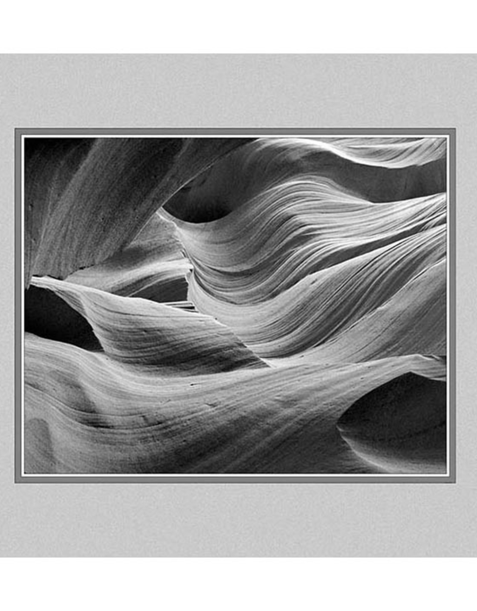 Erskine Wood Antelope Canyon, Arizona