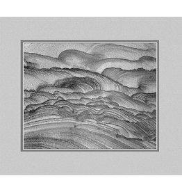 Erskine Wood Kenab Sandstone Patterns, Utah