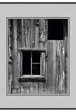 Erskine Wood Barn Window