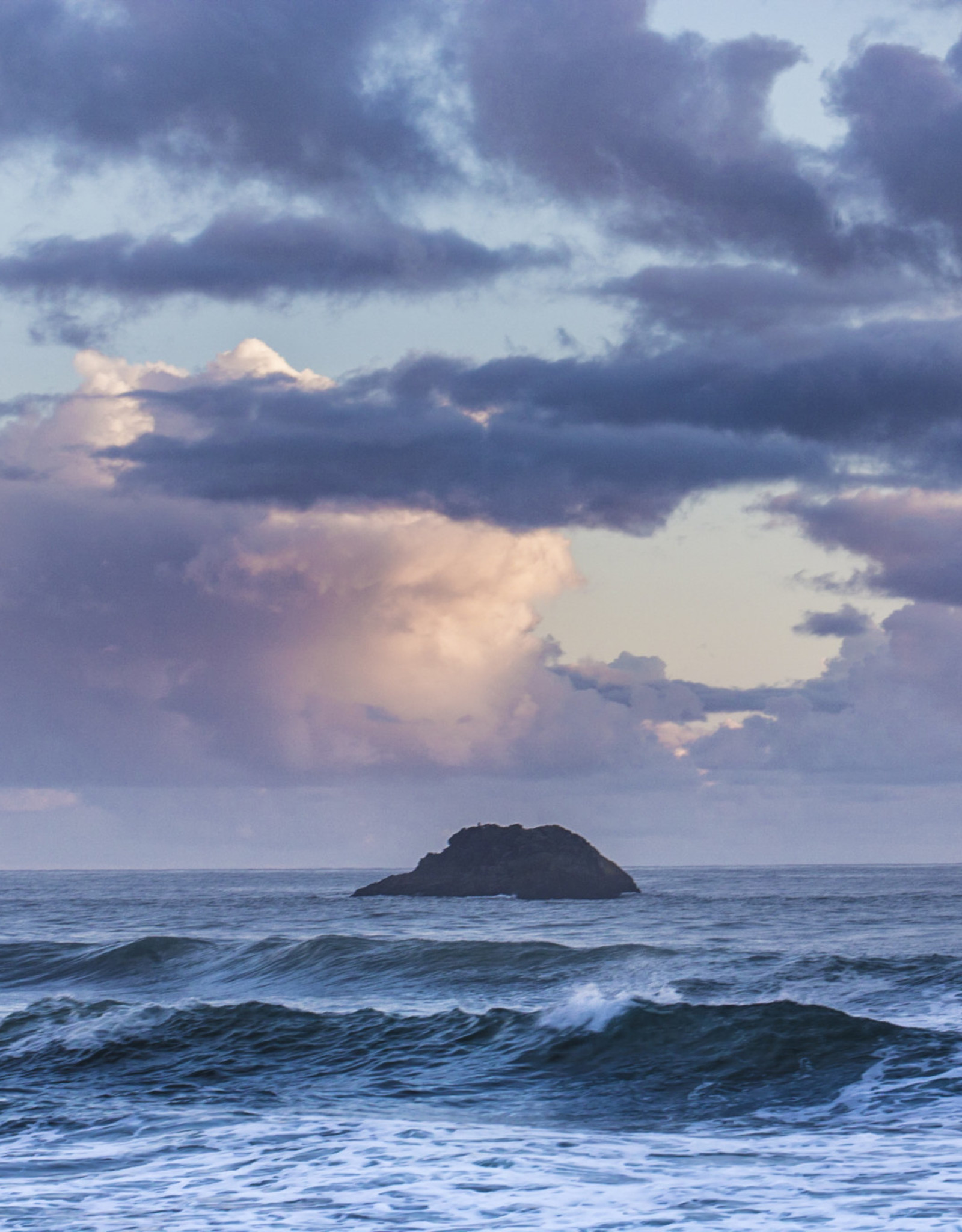 Alicia Hill Colors of the Oregon Coast, greeting card