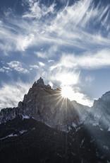 Alicia Hill Italian Dolomites, greeting card