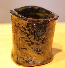 Pandora Patterson Slanted Shimmer Pot
