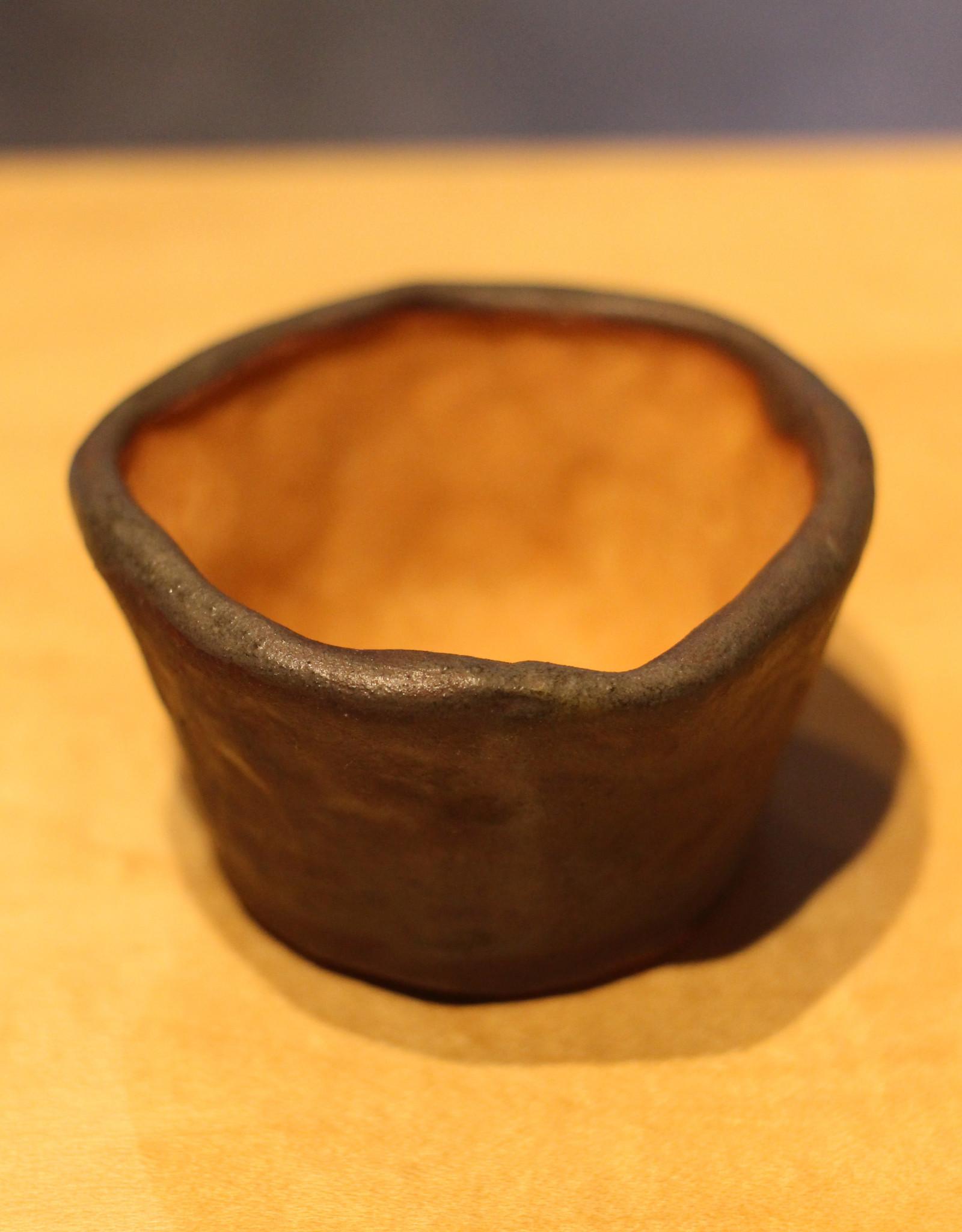 Pandora Patterson Charred Flare Pot