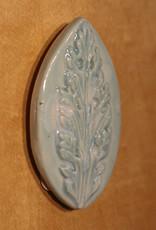 Pandora Patterson Celadon Leaf Magnet