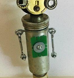 Karen Friedstrom Robot-Toobe