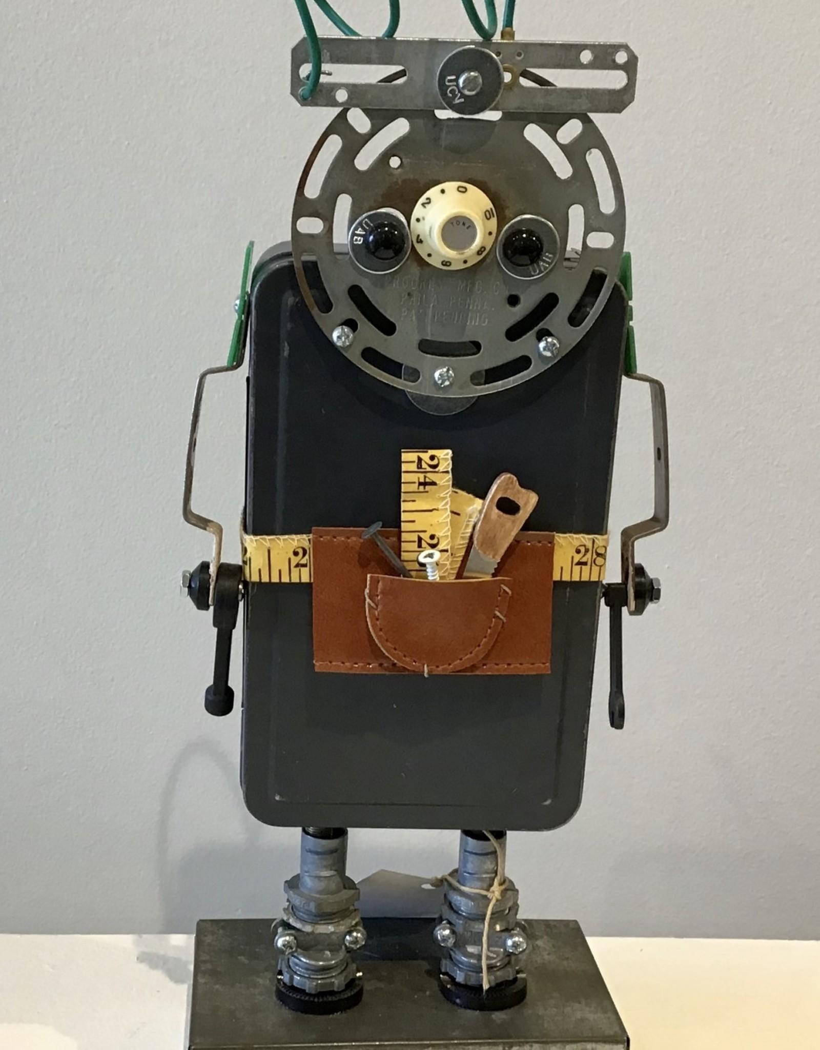 Karen Friedstrom Robot-Rachet