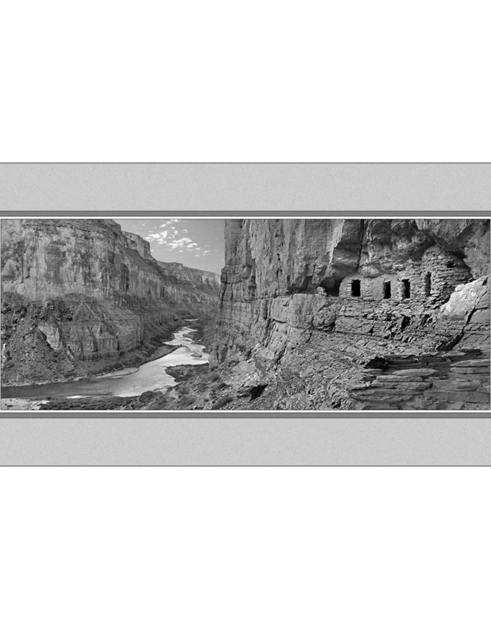 Erskine Wood Nankoweep Granaries, Grand Canyon, Arizona