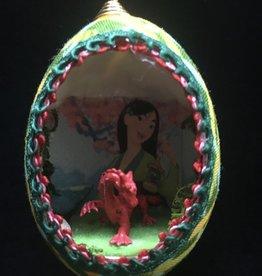 Ammi Brooks Mulan/Red Dragon