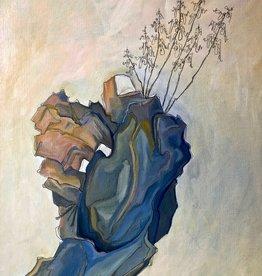 "Michelle Purvis 11x14 inch Print ""Transplant"""
