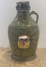 David Dahlquist Dahlquist Pottery/Growler/VW Bus /WFB