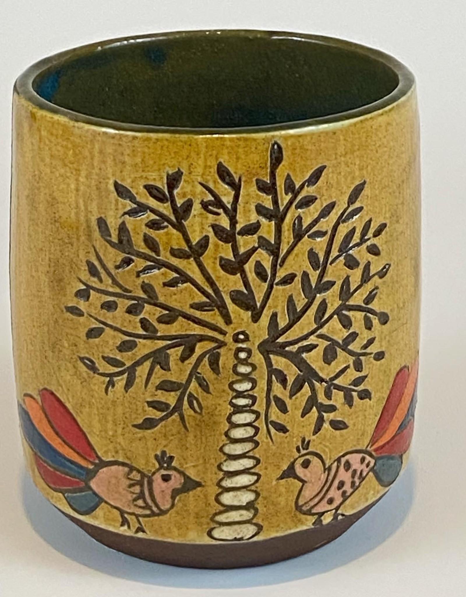 Anshula Tayal Amaati  tree of life Cups