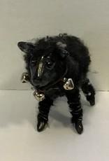 Karen Friedstrom Christmas-Murphy sheep ornament