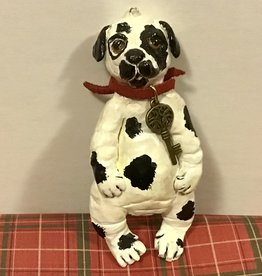 Karen Friedstrom Felix, Christmas dog