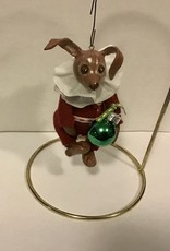Karen Friedstrom Jingle, Christmas bunny