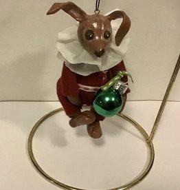 Karen Friedstrom Jingle, Christmas bunny