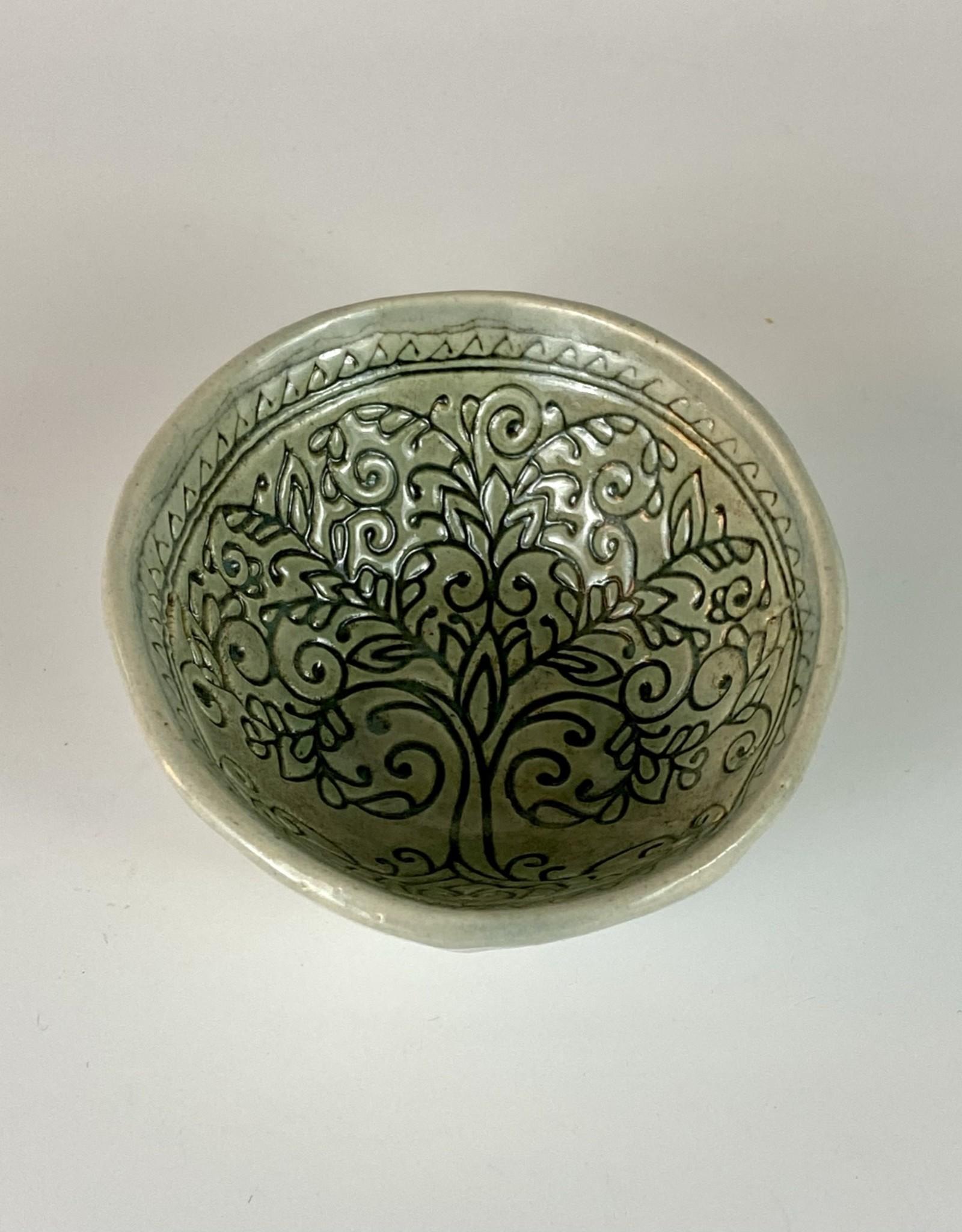 Anshula Tayal Amaati small bowl (tree of life)