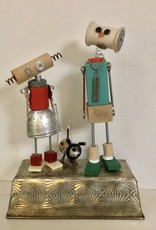 Karen Friedstrom Must Love Dogs Robot