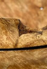 "Mt. Hood Craft - ""Mellifera"" - Hand Turned Spalted Maple Bowl"