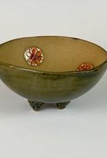 Anshula Tayal Amaati bowl with feet
