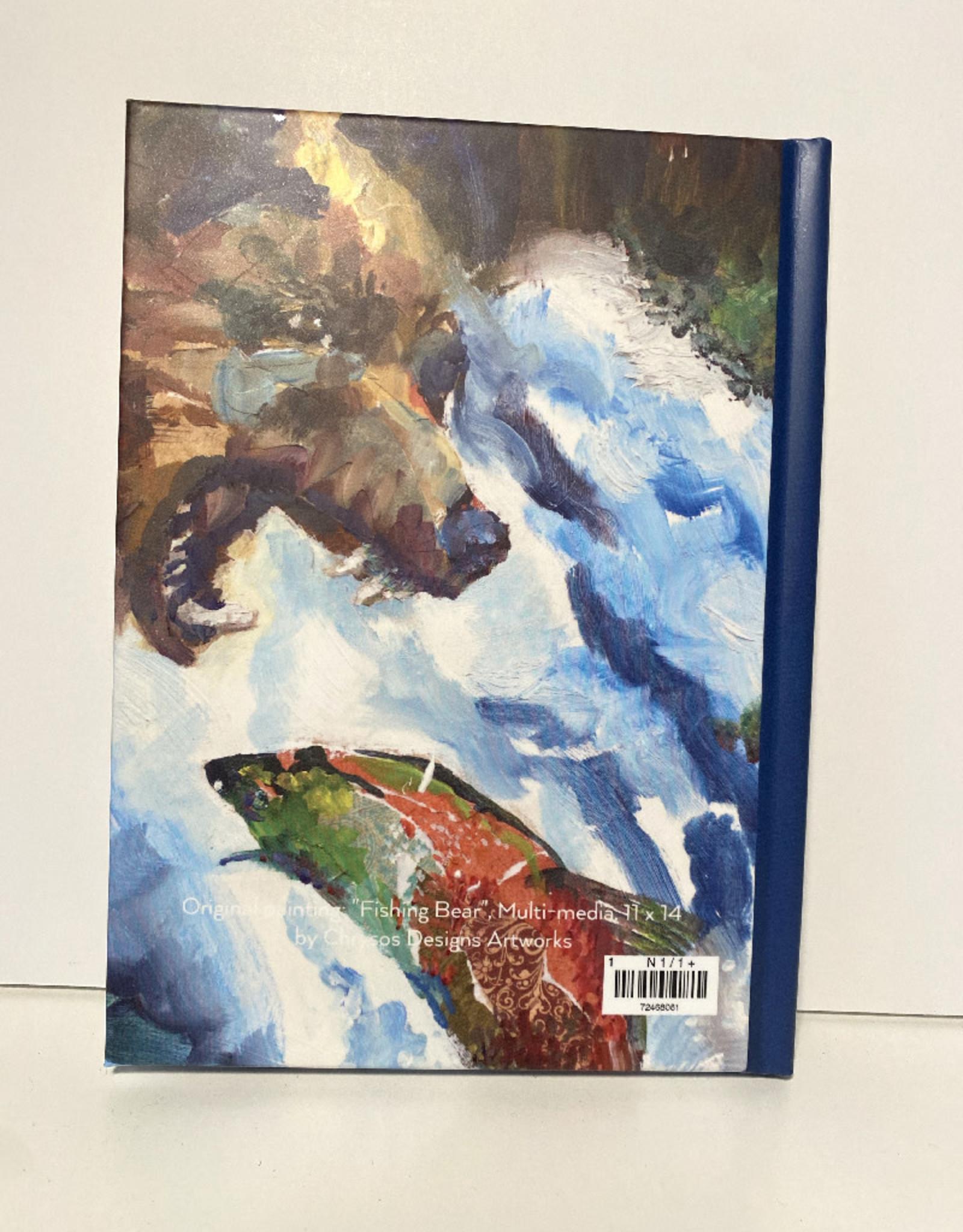 Jennifer Cook-Chrysos journal