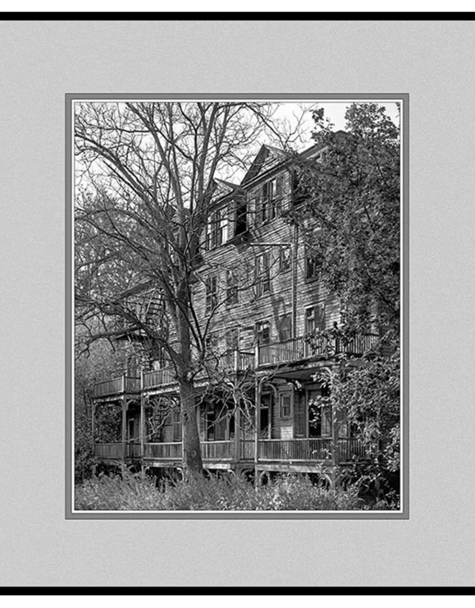 Erskine Wood Dewey Tavern, Vermont