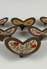 Anshula Tayal Amaati Heart tray