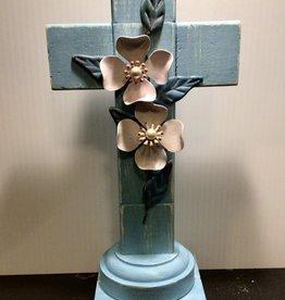 Karen Friedstrom Old World Cross