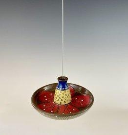 Anshula Tayal Amaati Bird feeder