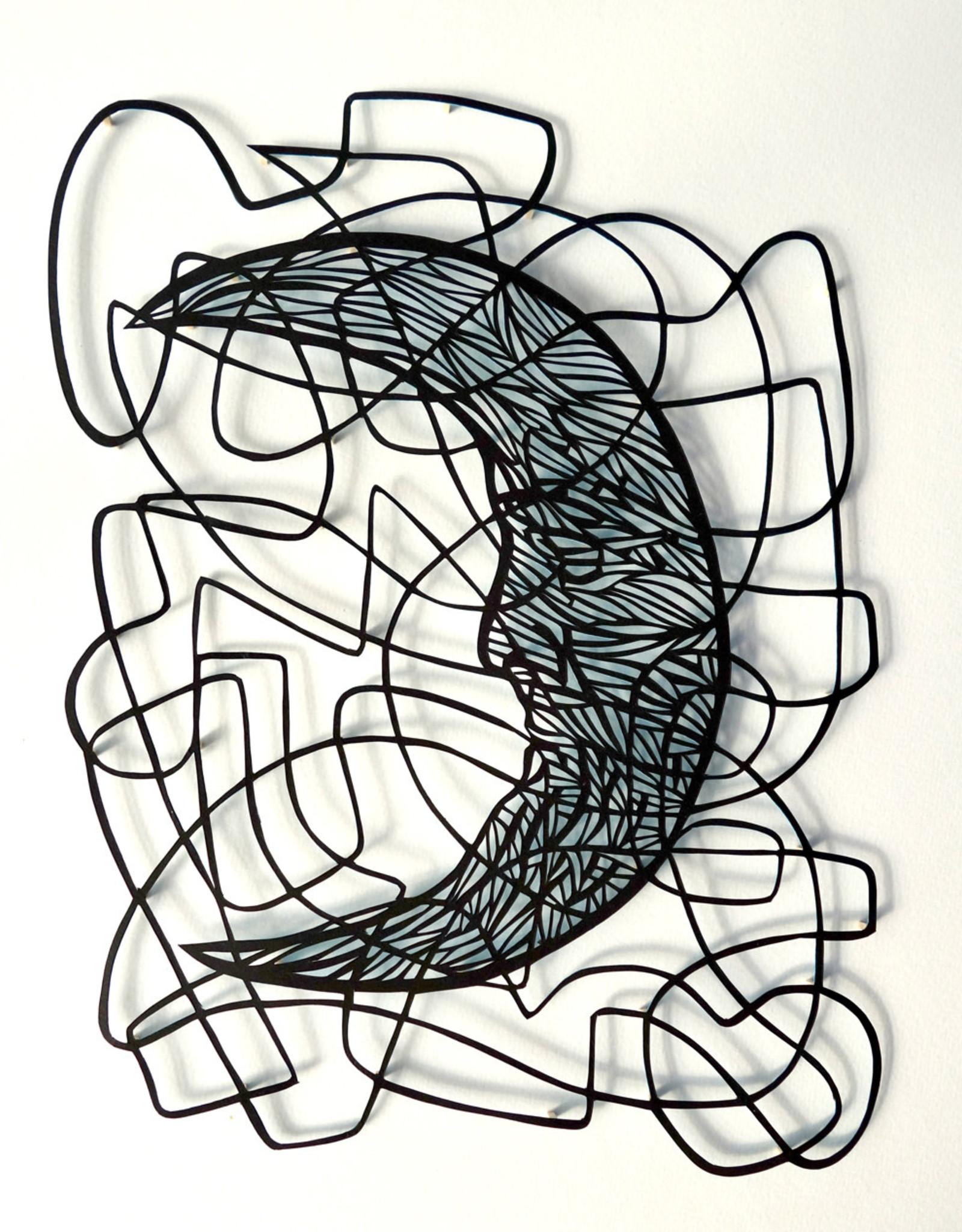 David Friedman Goodnight Moon - Papercut