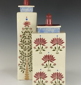 Anshula Tayal Amaati Sanganeri decorative Vase set
