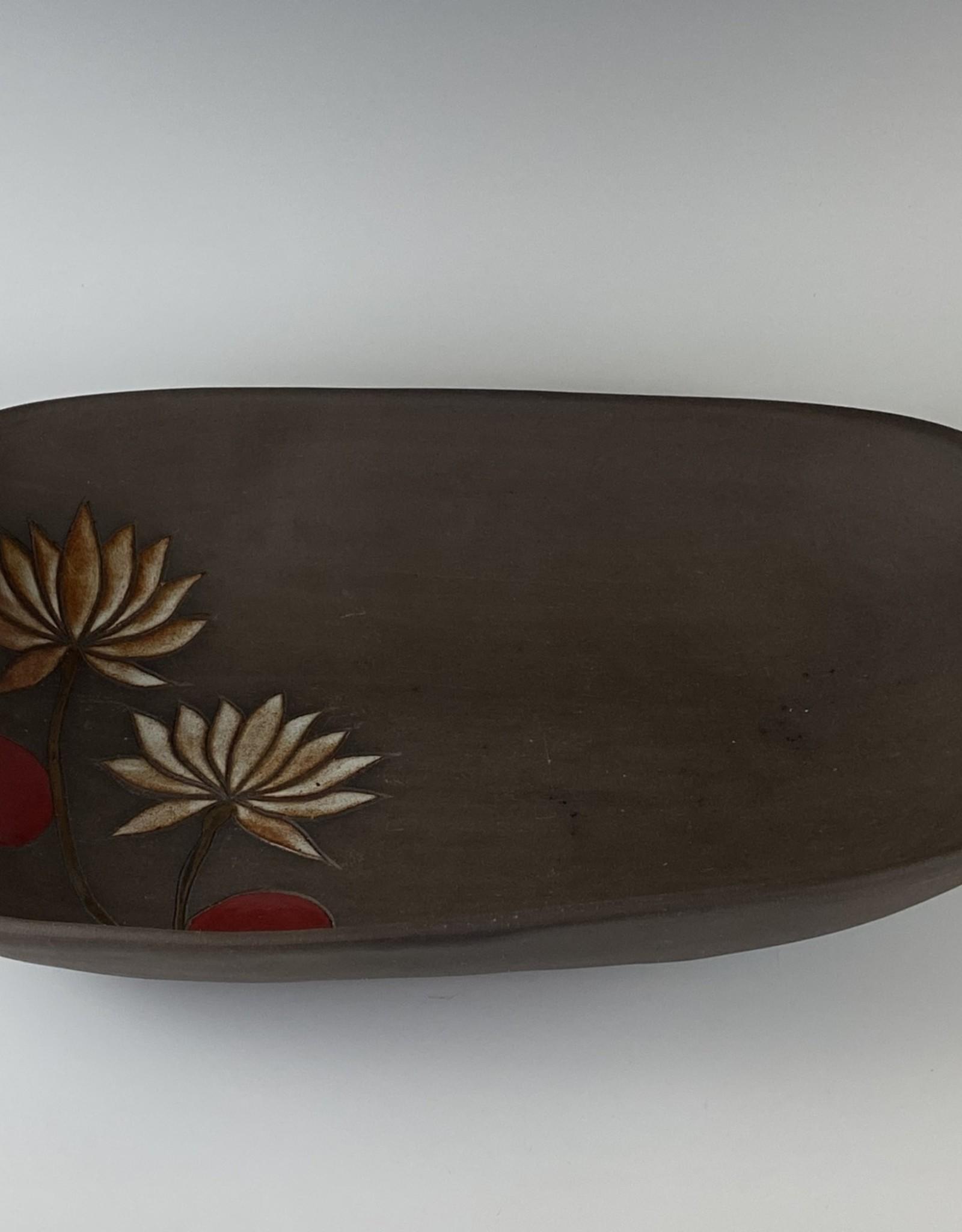 Anshula Tayal Amaati big bowl