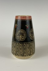 Amaati Banarasi small vase