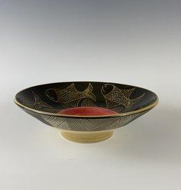 Anshula Tayal Amaati Madhubani Fish Bowl