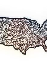 David Friedman Divided States