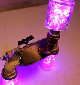 Jason Winslow Resistere- Purple #1 /Cool To Me