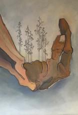 """Michelle Purvis """"Perfect Exhibition"""" Print MLP"""