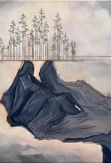 """Michelle Purvis """"Sanctuary"""" Print MLP"""