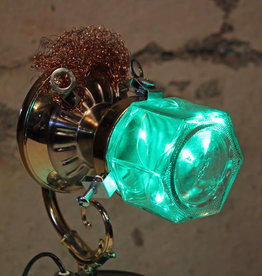 Jason Winslow Sipper-Green #3 / Cool To Me