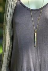 June Martin Nassim Ocean Necklace