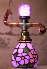 Jason Winslow Bell of the Ball - Stained Glass / Pink - Cool To Me