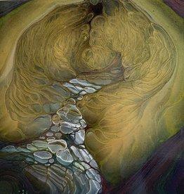 Joanne Cavallaro Art Golden Path