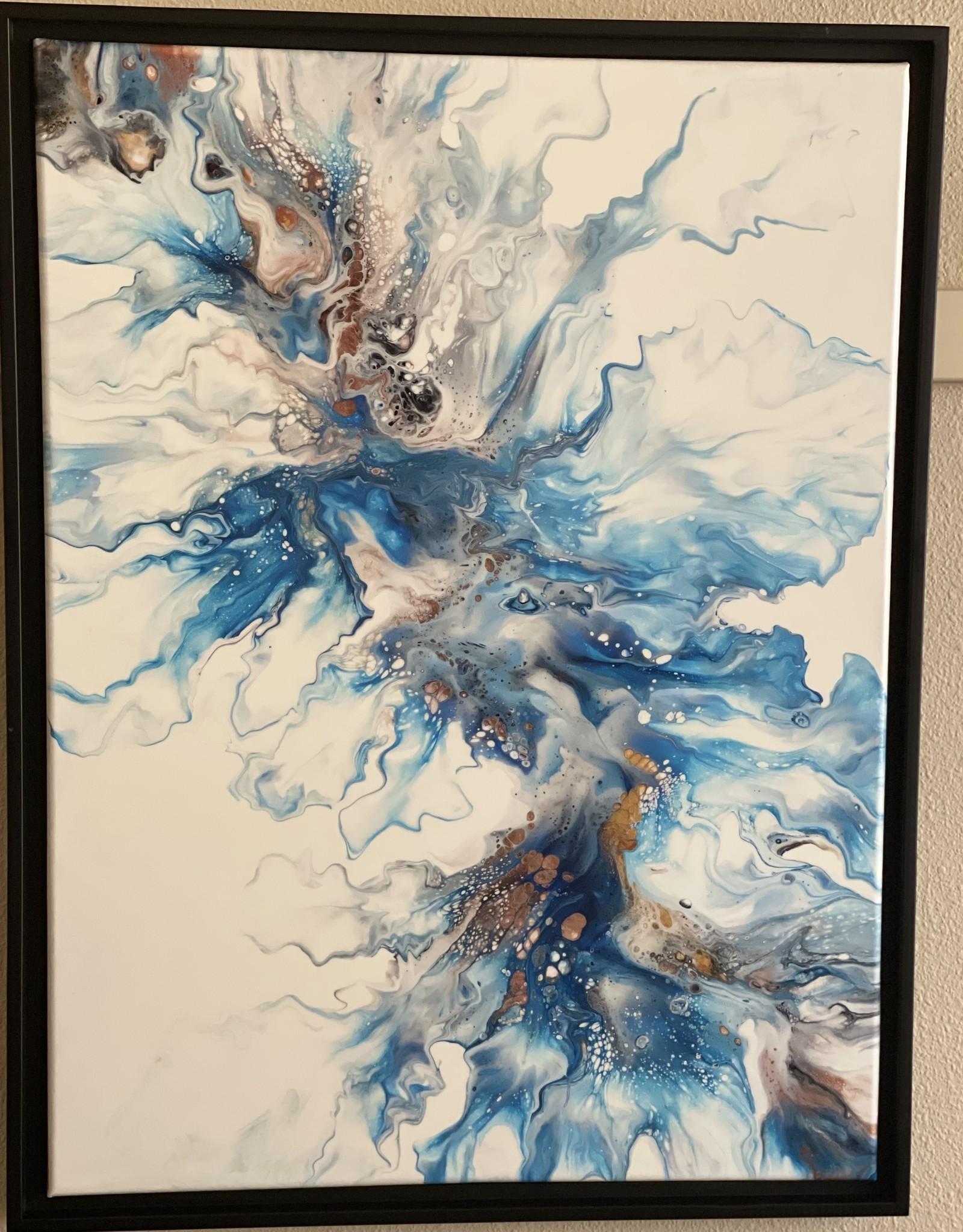 Joanne Cavallaro Art Splash