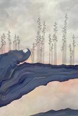 "Michelle Purvis ""Plank For Survival"" Print MLP"
