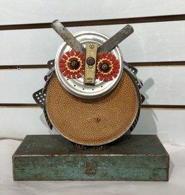 Karen Friedstrom Hitch the owl