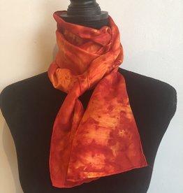 Ammi Brooks Ice dyed/red/orange