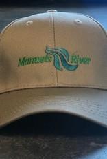 Manuels River Hat Beige
